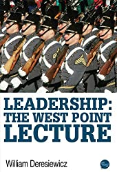 Leadership: The West Point Lecture