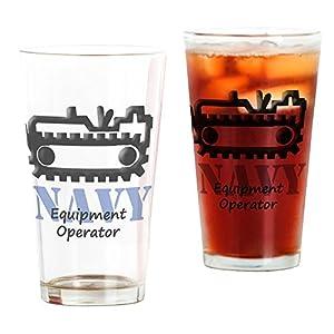 CafePress Eo Pint Glass, 16 oz. Drinking Glass by CafePress