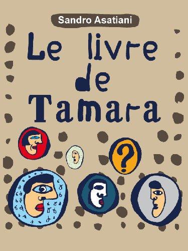 Le livre de Tamara (French Edition)