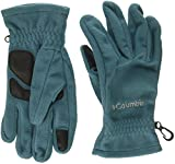 Columbia Women's Thermarator Gloves, Cloudburst, Small