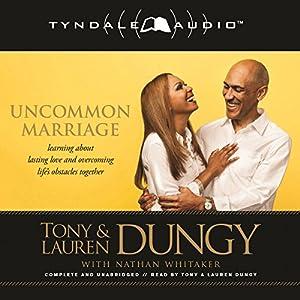 Uncommon Marriage Audiobook
