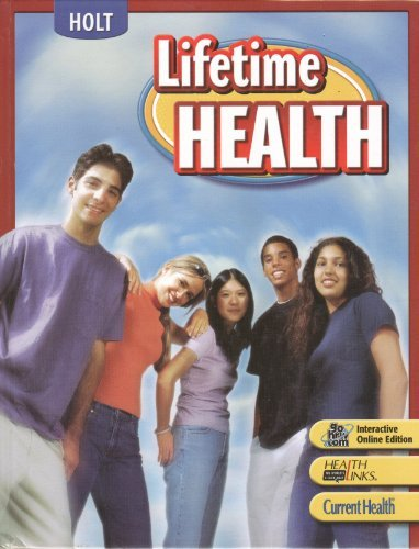 Lifetime Health: Student Edition 2007
