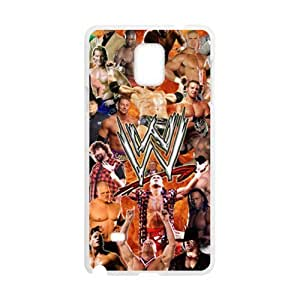 Distinctive mustle man Cell Phone Case for Samsung Galaxy Note4 hjbrhga1544