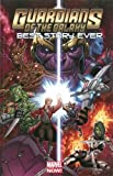 Guardians of the Galaxy: Best Story Ever (Guardians of the Galaxy: Marvel Now!)