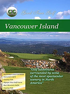 Good Time Golf - Vancouver Island