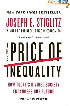 Joseph E. Stiglitz (Author)(501)Buy new: $9.99