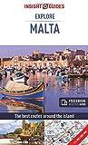 Insight Guides: Explore Malta (Insight Explore Guides)