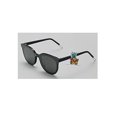 New Gentle man or Women Monster Sunglasses V brand MERLYNN sunglasses - gray rMTQGiONC