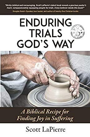 Enduring Trials God's Way