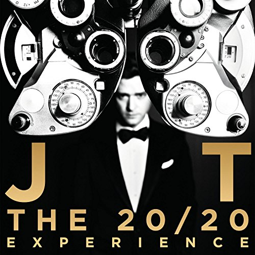 Justin Timberlake - The 20/20 Experience 2 Of 2 [Standard Version] - Zortam Music