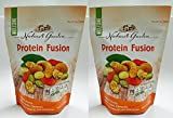 Nature's Garden Protien Fusion Mix, 24 Ounce Bag (Pack of 2)