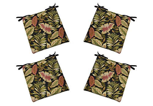 Twilight Patio Chair (Set of 4 - Universal 2