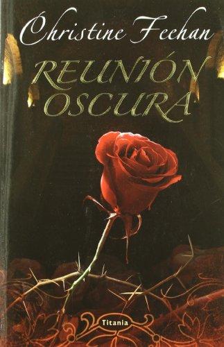 Reunion oscura (Titania Fantasy) (Spanish Edition) by Urano