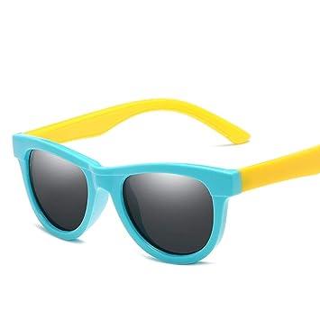Easy Go Shopping Moda Gafas de Sol polarizadas niños de ...