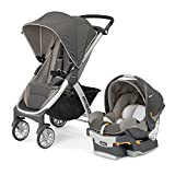 Chicco Bravo Trio Travel System, Papyrus For Sale
