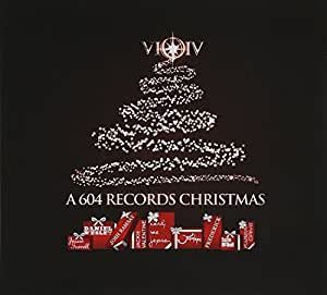 604 Records Christmas