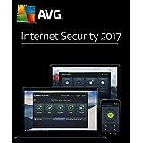 AVG Internet Security 2017 1 User 1 Year - OEM