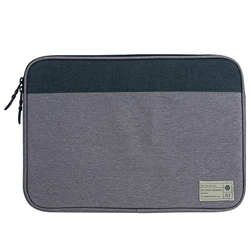 """HEX Durable Padded Sleeve Case for Microsoft Surface Book or 15"""" Laptop (Gray) from HEX"""