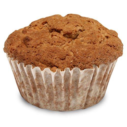 Bran Muffin (Simply Scrumptous Low Carb Fat Free Bran Muffins)