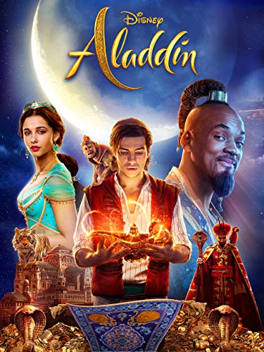 Aladdin (Dvd Movies To Buy)