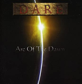 amazon arc of the dawn dare ヘヴィーメタル 音楽