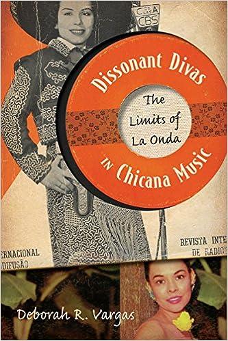 cover image, Dissonant Divas