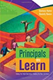 Principals Who Learn, Barbara Kohm and Beverly Nance, 1416605401