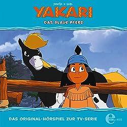 Yakari 27