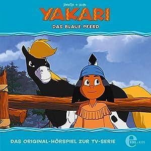 Yakari 27 Hörspiel