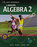 img - for Algebra 2, Grades 9-12 book / textbook / text book