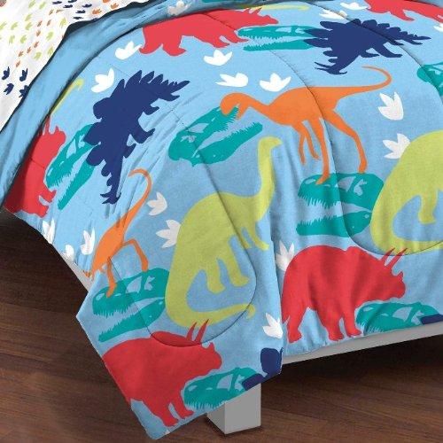 Review Dream Factory Dinosaur Prints