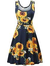 Summer Midi Dresses for Women