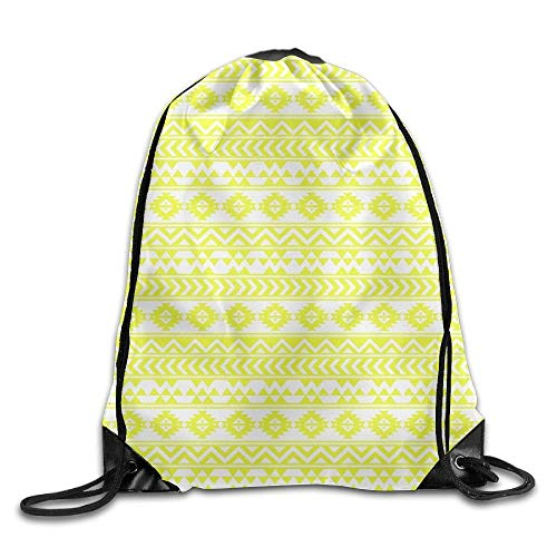 te Print Drawstring Bag For Traveling Or Shopping Casual Daypacks School Bags Backpack Gym ()