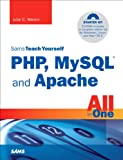 """Sams Teach Yourself PHP, MySQL and Apache All in One (4th Edition)"" av Julie C. Meloni"