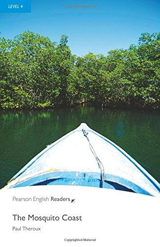 Mosquito Coast (Penguin Longman Readers Level4)