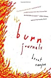 img - for The Burn Journals book / textbook / text book