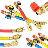 3pcs Brass