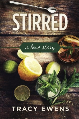 Stirred Love Story Tracy Ewens product image