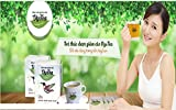 3 boxes (45 pack – Use 45 days) Trà Thảo Mộc giảm cân Vy & Tea – Secure Weight Loss Tea With 100% Herbs – VietNam – Vy And Tea Review