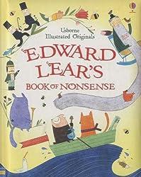 Edward Lear's Book of Nonsense (Usborne Illustrated Originals)