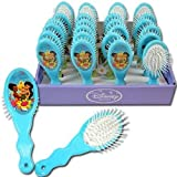 Disney Fairies Tinkerbell Hair Brush by PEPPERLONELY