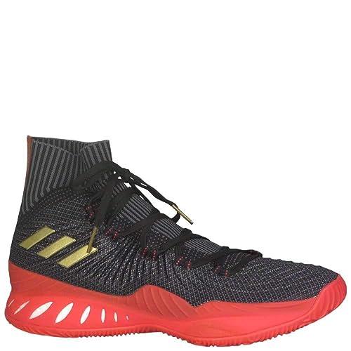c621ef5310da adidas Crazy Explosive 2017 PK Mens Mens Cq1395  Amazon.co.uk  Shoes ...