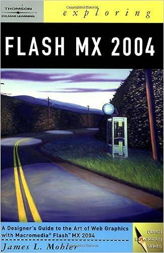 Exploring Flash MX 2004 (Design Exploration): James L