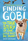 Finding Gobi: Young Reader's Edition: The True Story of One Little Dog's Big Journey
