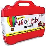 Wikki Stix Traveler Playset Craft Kit