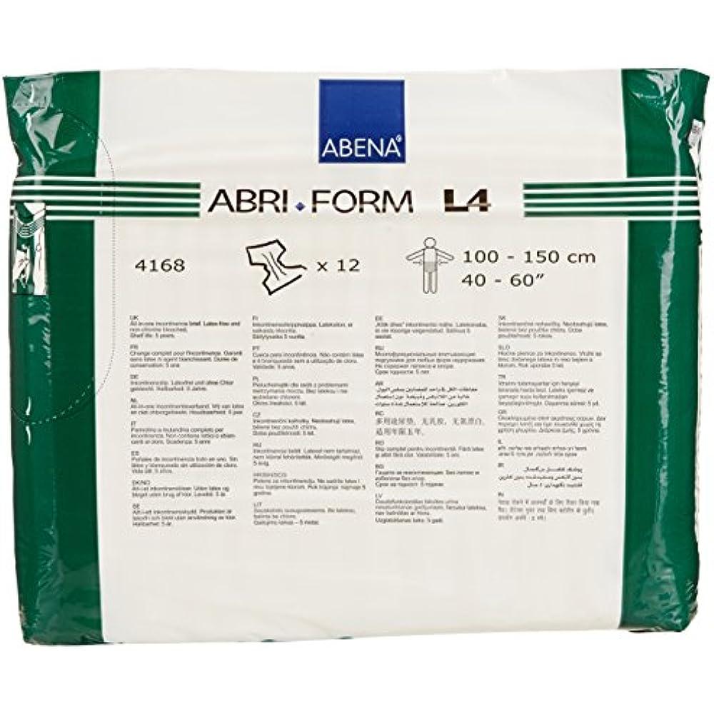 Abena Abri Form Protective Briefs Underwear Comfort Briefs Large