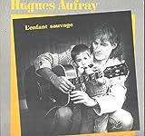 Hugues Aufray: L'enfant Sauvage LP VG++/NM Canada Saisons SNS-90007