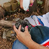 Vetericyn Plus Antimicrobial Poultry Care. Spray to Clean Pecking Wounds, Cuts, Frostbite and Sores on Chickens and Other Bird Species. Offers Non-Toxic Relief Without Stinging or