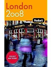 Fodor's London 2008