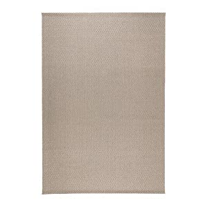 ikea morum rug flatwoven beige indoor. Black Bedroom Furniture Sets. Home Design Ideas